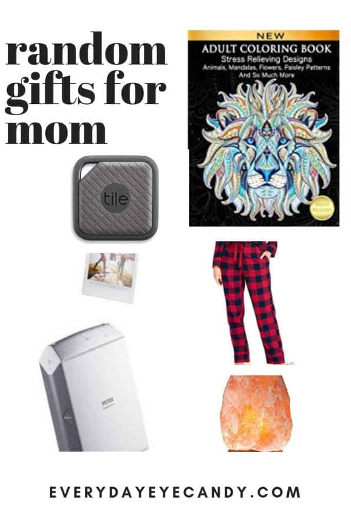 random gift guides for the mompreneur
