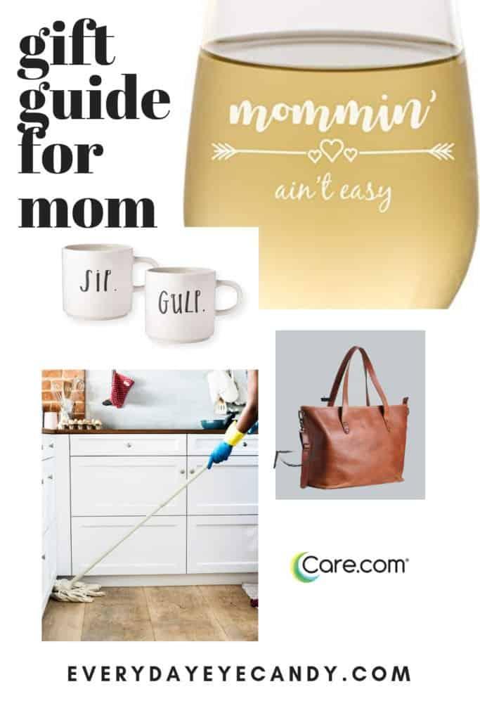 gift guide for the mompreneur