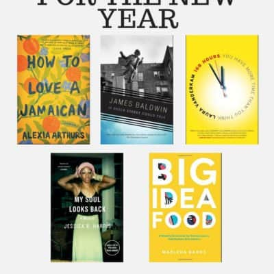A Reading List for the New Year