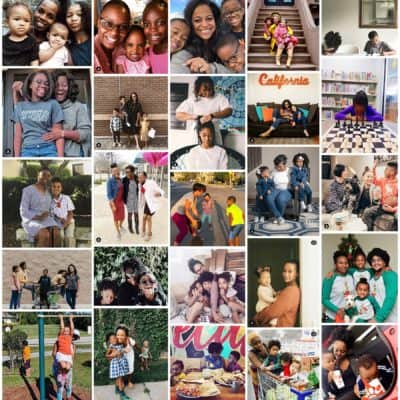 25 MORE Black Moms on Instagram to Follow TODAY