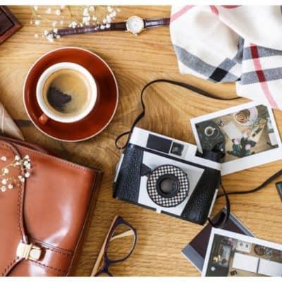 5 Ways to Overcome a Photography Slump
