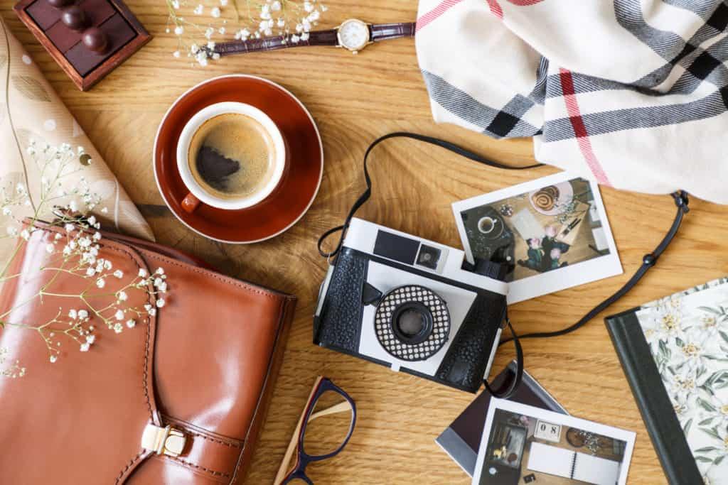 tips to overcome a photography slump