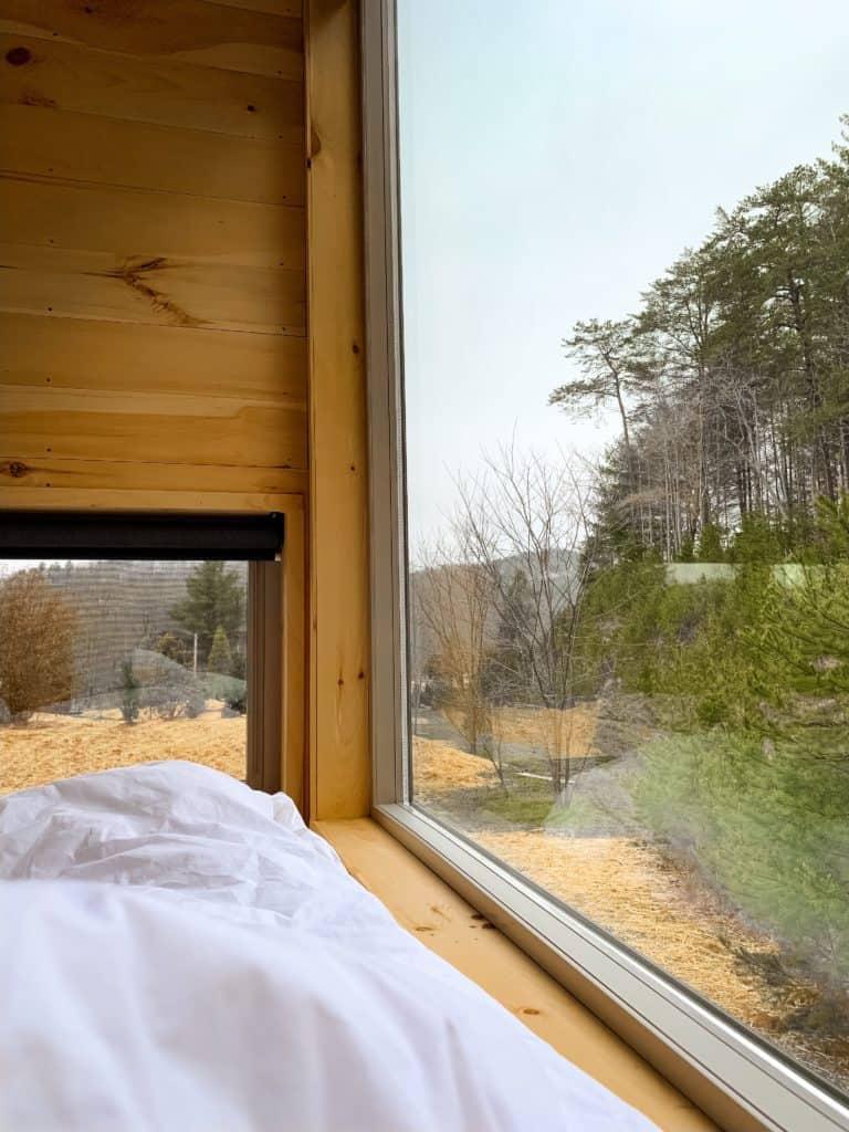 get away cabin in atlanta