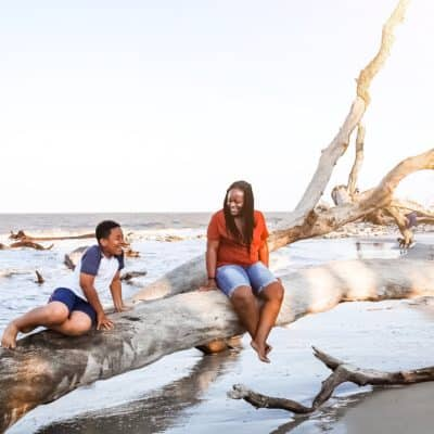 Travel Stories: A Family Roadtrip to Jekyll Island