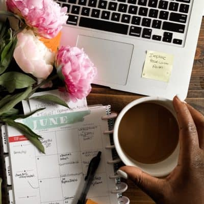 5 Easy Ways I Adjusted My Morning Routine For Summer