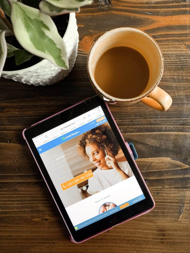 Tips to Help you Stay Financially Fit This Year with creditrepair.com
