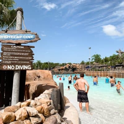 Our Disney Typhoon Lagoon Guide For Families