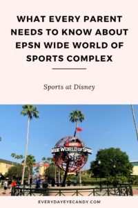 disney wide world of sports