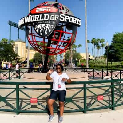 ESPN Wide World of Sports at Disney