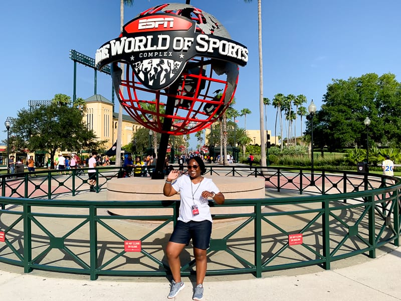 What Every Parent Needs to Know About ESPN Wide World of Sports Complex