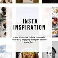 Insta Inspiration Ebook
