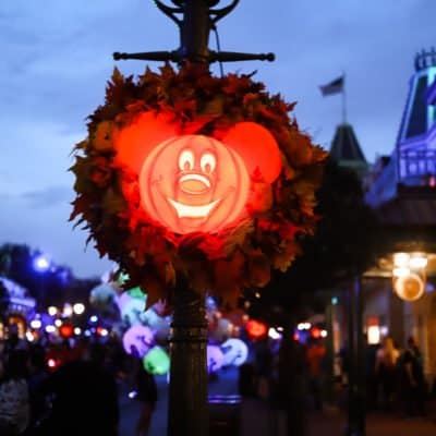 A Guide to an Allergy Friendly Mickey's Not So Scary Halloween Party