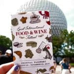 A Girlfriend's Guide to Epcot Food And Wine Festival