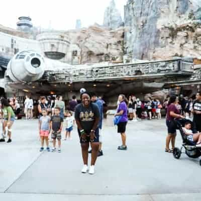 A Star Wars Fan's Guide to Galaxy's Edge at Disney World