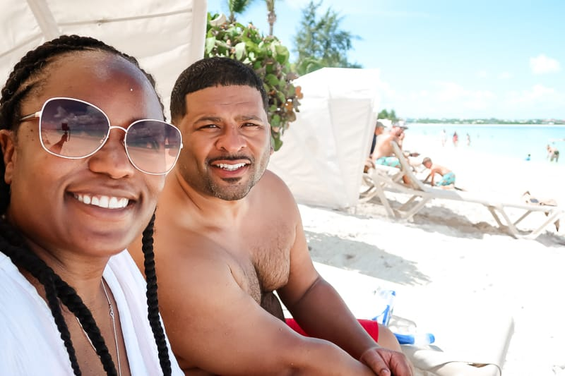 A True Vacation For Parents at Beaches Resorts