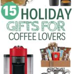 holiday gifts for coffee lovers