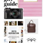 The Ultimate Holiday Gift Guide for Bloggers 2019