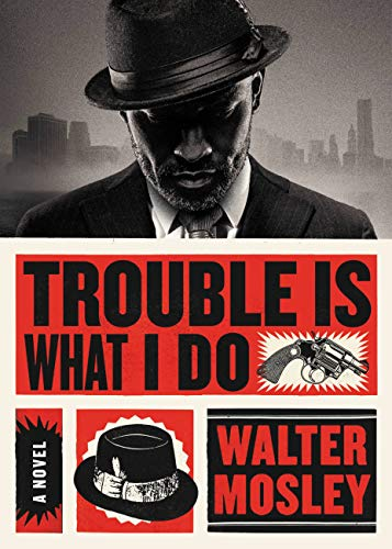 Trouble is What I Do (Leonid Mcgill Book 6)