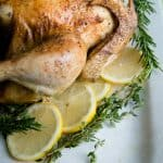 Ninja Foodi Whole Chicken Recipe With Perdue
