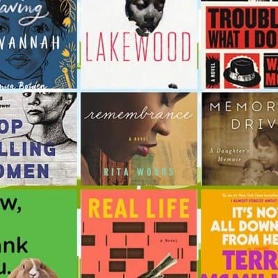 25 Must-Read Books by Black Authors Coming Out this Year