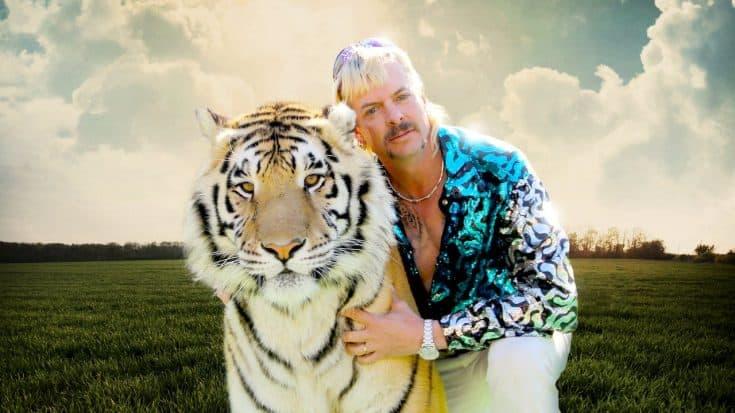 Tiger King: Murder, Mayhem and Madness | Netflix Official Site