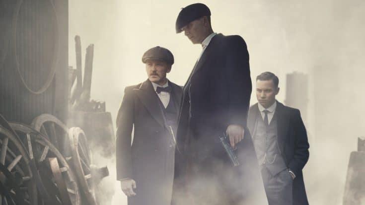 Peaky Blinders | Netflix Official Site