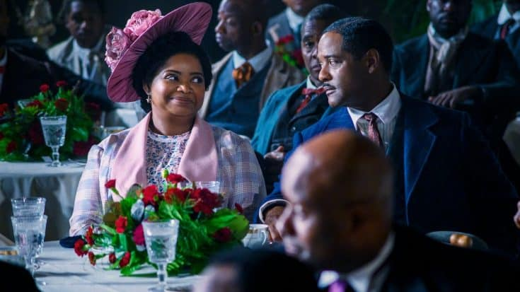 Self Made: Inspired by the Life of Madam C.J. Walker | Netflix Official Site