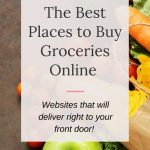 best places to buy groceries online graphic