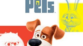 The Secret Life of Pets (PG)