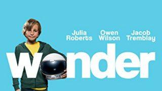 Wonder (PG)