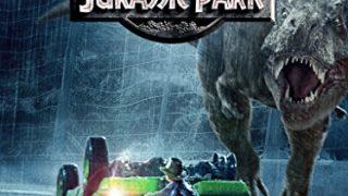 Jurassic Park (PG-13)