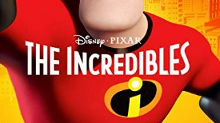 The Incredibles (PG)
