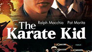The Karate Kid (PG)