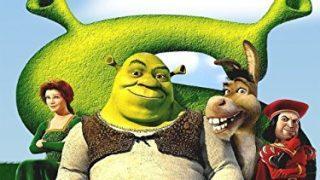 Shrek (PG)