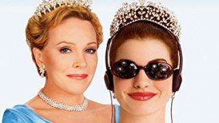 The Princess Diaries (G)