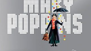 Mary Poppins ( the 1964 version) (G)