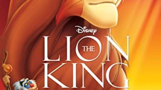 The Lion King: The Walt Disney Signature Collection (G)