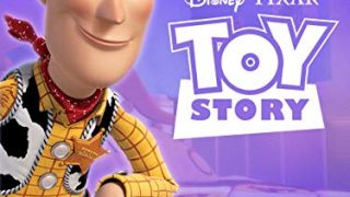 Toy Story (G)