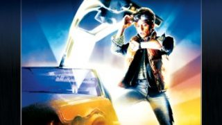 Back to the Future (PG)