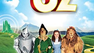 The Wizard of Oz (G)