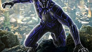 Black Panther (PG)
