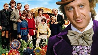 Willy Wonka & The Chocolate Factory (PG)