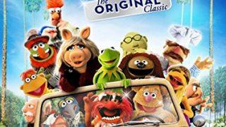 The Muppet Movie (G)