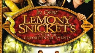 Lemony Snicket's A Series of Unfortunate Events (PG)