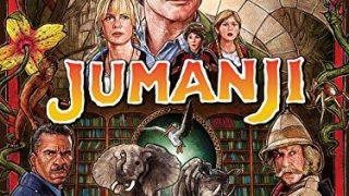 Jumanji (PG)
