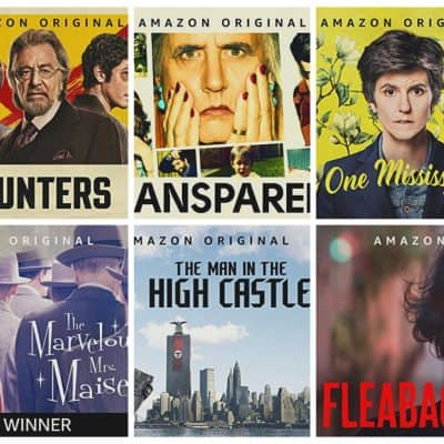 The 10 Best Binge-Worthy Original Shows to Watch on Amazon Prime