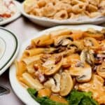 Best Little Italy Restaurants NYC: La Mela