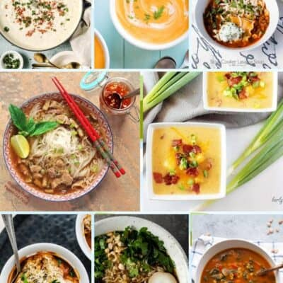 Best Crockpot soup Recipes