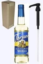 Torani Sugar Free Vanilla Flavoring Syrup,
