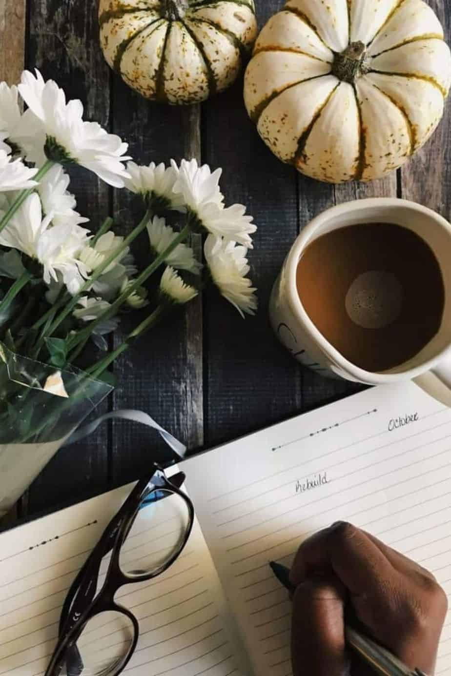 3 Morning Rituals to do When you don't have a lot of time
